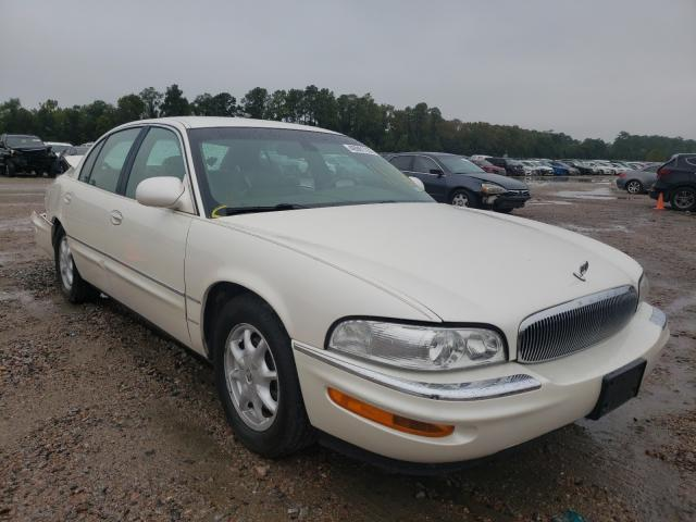 1G4CW54K134160188-2003-buick-park-ave