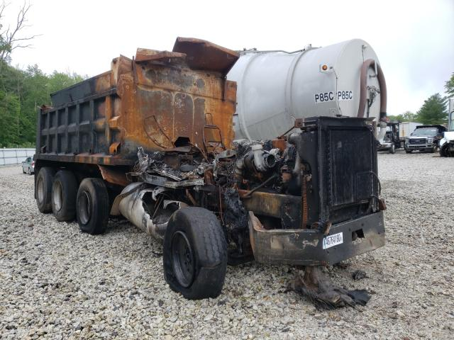 Peterbilt 377 salvage cars for sale: 1996 Peterbilt 377