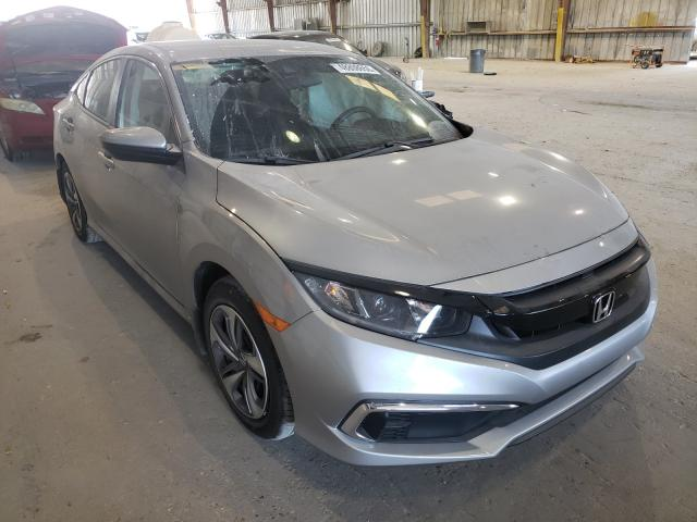 2020 Honda Civic LX for sale in Greenwell Springs, LA