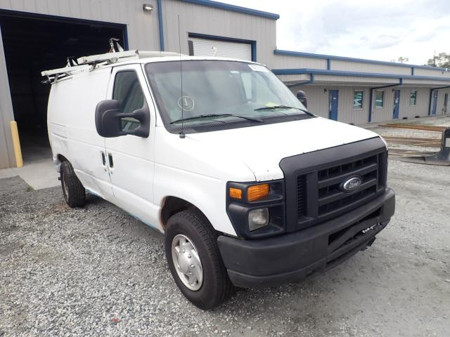 2008 Ford Econoline for sale in Spartanburg, SC