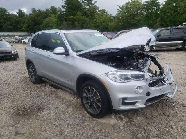BMW Vehiculos salvage en venta: 2018 BMW X5 XDRIVE3