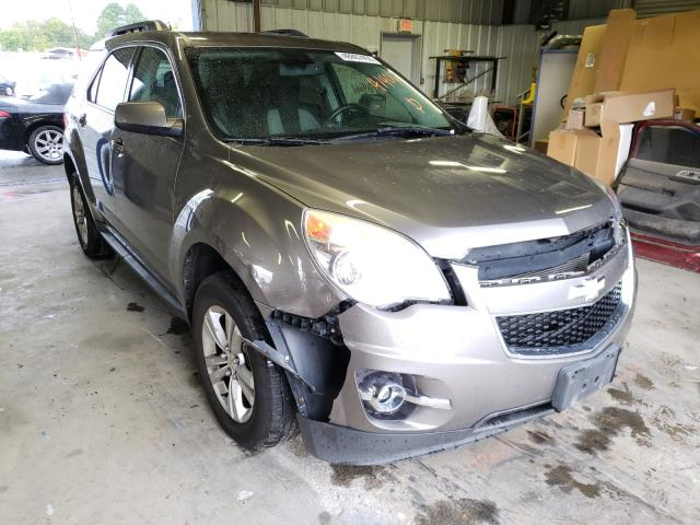 Salvage cars for sale from Copart Shreveport, LA: 2010 Chevrolet Equinox LT