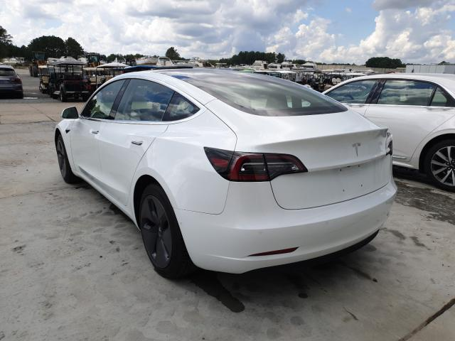 2018 Tesla MODEL 3 | Vin: 5YJ3E1EAXJF095773