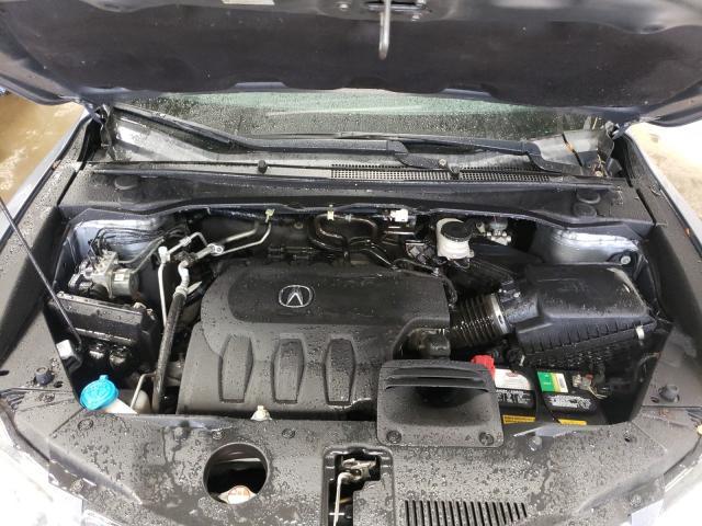 5J8TB3H55DL004575 2013 Acura Rdx Techno 3.5L