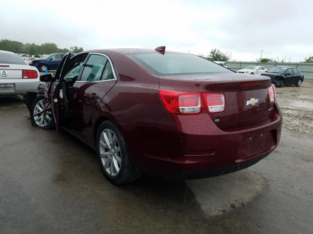 купить 2015 Chevrolet Malibu 2Lt 2.5L 1G11D5SL9FF322227