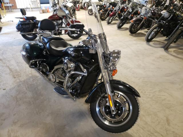 Kawasaki VN1700 C salvage cars for sale: 2012 Kawasaki VN1700 C