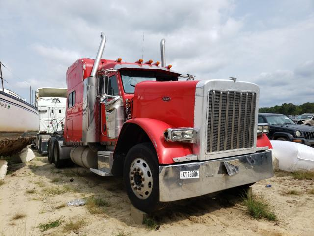2007 Peterbilt 379 for sale in Seaford, DE