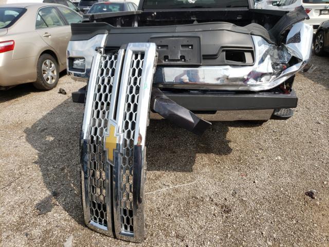 2014 Chevrolet SILVERADO | Vin: 1GCVKREC7EZ319258