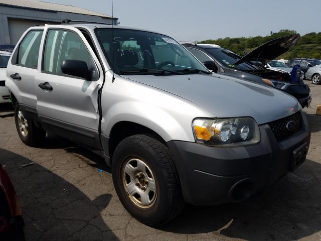 Ford Escape XLS Vehiculos salvage en venta: 2006 Ford Escape XLS