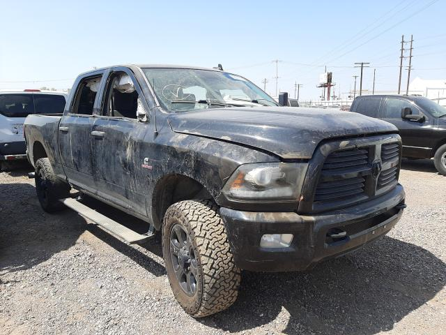 Salvage cars for sale from Copart Phoenix, AZ: 2014 Dodge RAM 2500 SLT