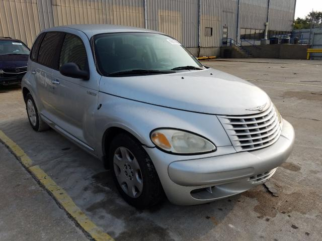 Salvage 2004 Chrysler PT CRUISER for sale