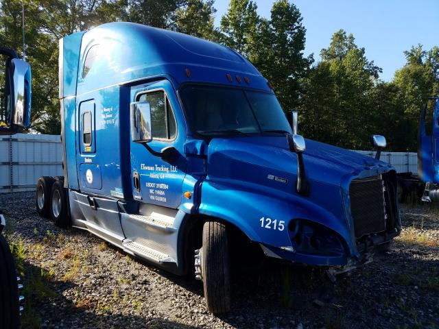 2016 Freightliner Cascadia 1 for sale in Spartanburg, SC