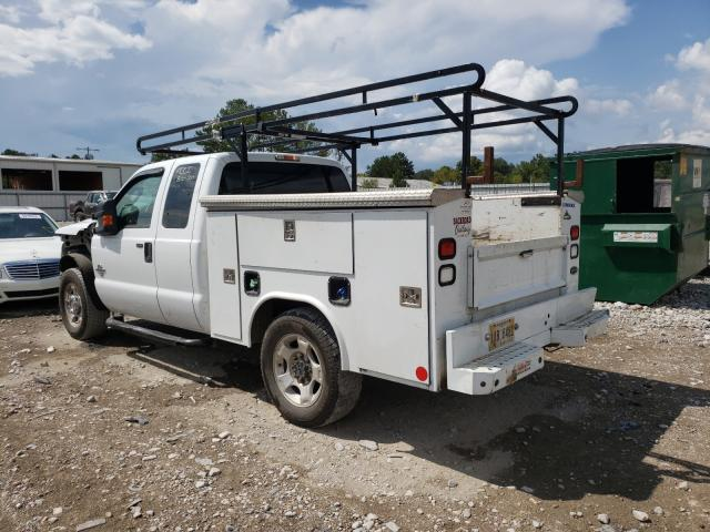 2013 Ford F250 | Vin: 1FT7X2AT5DEA26794