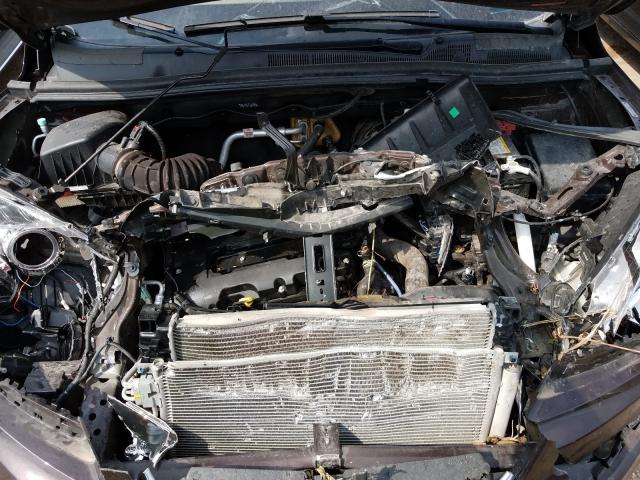KL4CJHSB3FB265283 2015 Buick Encore Pre 1.4L