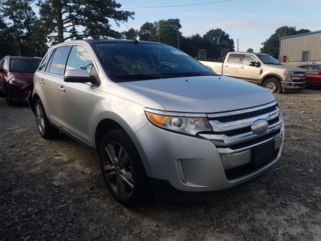 2011 Ford Edge Limited for sale in Loganville, GA