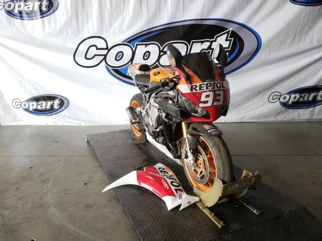 HONDA CBR1000 S