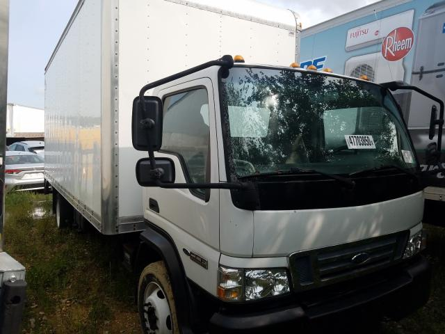 Ford Low Cab FO Vehiculos salvage en venta: 2006 Ford Low Cab FO