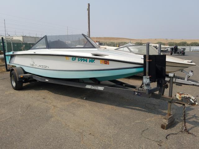 Salvage cars for sale from Copart Sacramento, CA: 1993 Fine Boat