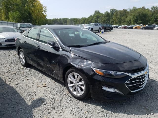 2019 Chevrolet Malibu LT for sale in Albany, NY