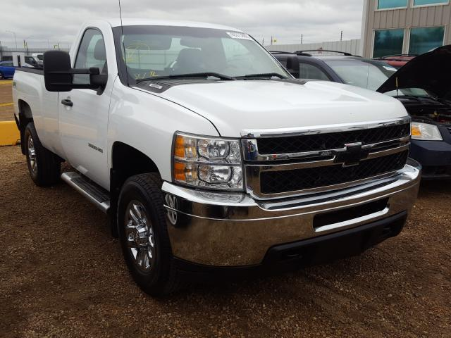 Chevrolet salvage cars for sale: 2014 Chevrolet Silverado