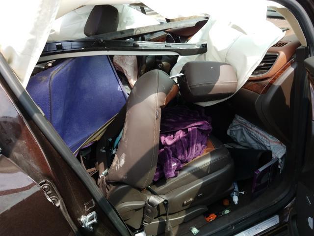 пригнать из сша 2015 Buick Encore Pre 1.4L KL4CJHSB3FB265283