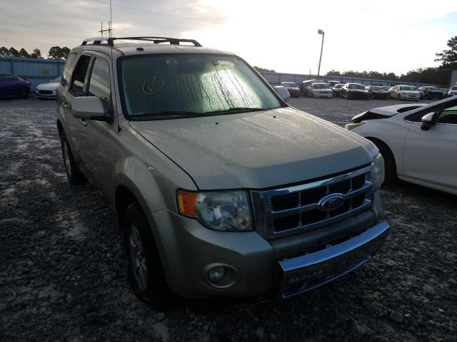 Ford Escape LIM salvage cars for sale: 2010 Ford Escape LIM