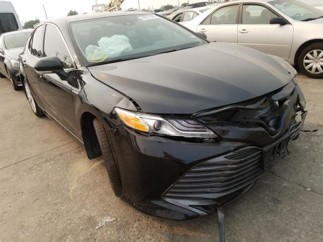 TOYOTA CAMRY XLE