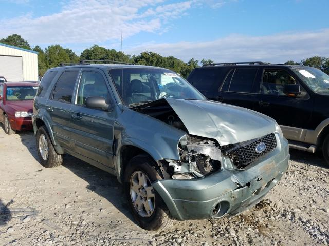 Ford Escape LIM salvage cars for sale: 2006 Ford Escape LIM