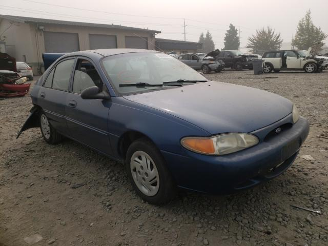 Ford Escort Vehiculos salvage en venta: 1998 Ford Escort