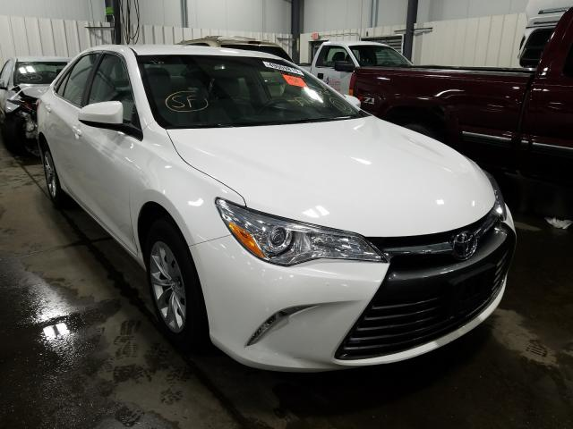 2017 Toyota Camry LE for sale in Ham Lake, MN