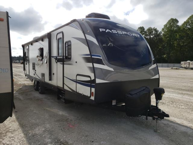 2020 Keystone Passport en venta en Greenwell Springs, LA
