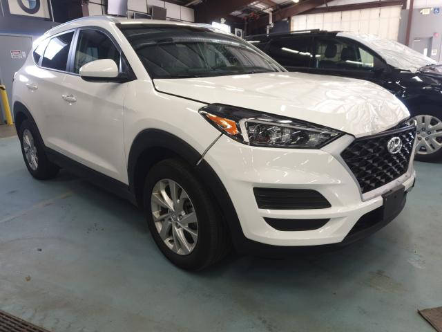 2019 Hyundai Tucson Limited for sale in East Granby, CT