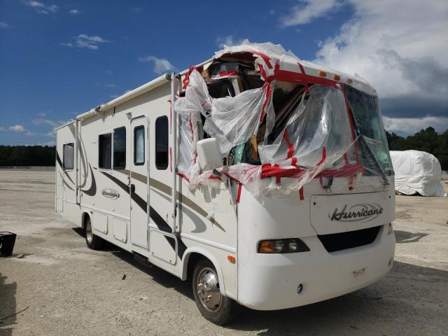 2005 Four Winds Motorhome for sale in Greenwell Springs, LA