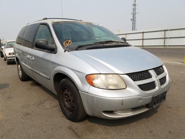 2B8GP44381R219877-2001-dodge-caravan-0