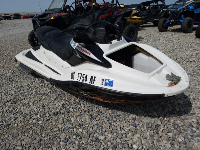 Salvage 2007 Honda AQUATRAX for sale