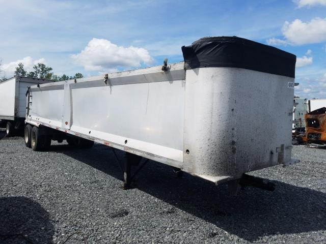 Trail King Trailer salvage cars for sale: 1998 Trail King Trailer