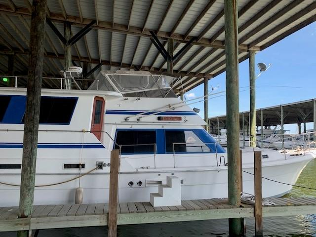Salvage 1986 Other LUXURY for sale