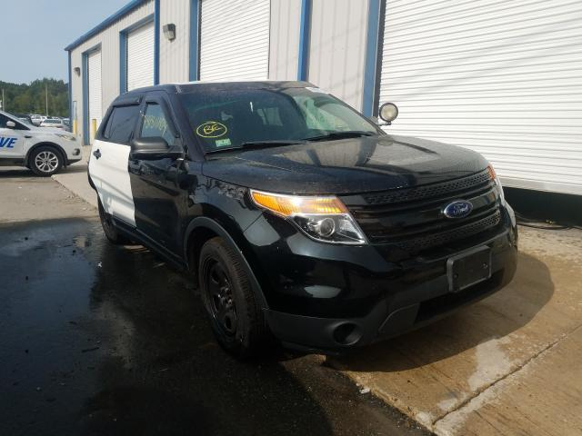 2013 Ford Explorer P for sale in North Billerica, MA