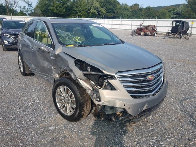 2017 Cadillac XT5 Luxury for sale in Grantville, PA