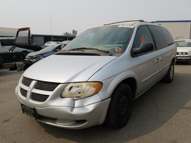 2B8GP44381R219877-2001-dodge-caravan-1