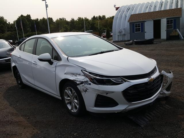 2019 Chevrolet Cruze LT for sale in East Granby, CT