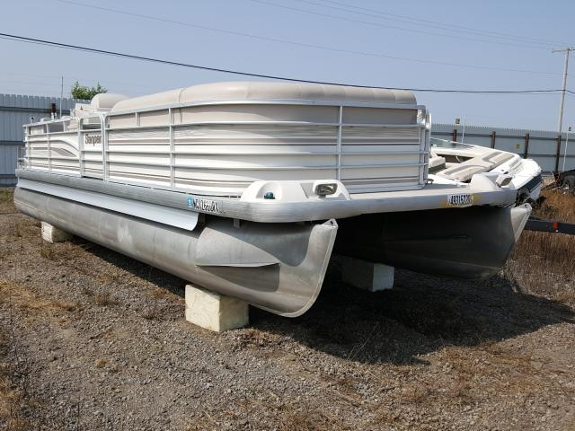 2000 Sanp Boat for sale in Hammond, IN