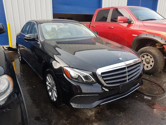 2017 Mercedes-Benz E 300 4matic en venta en Glassboro, NJ