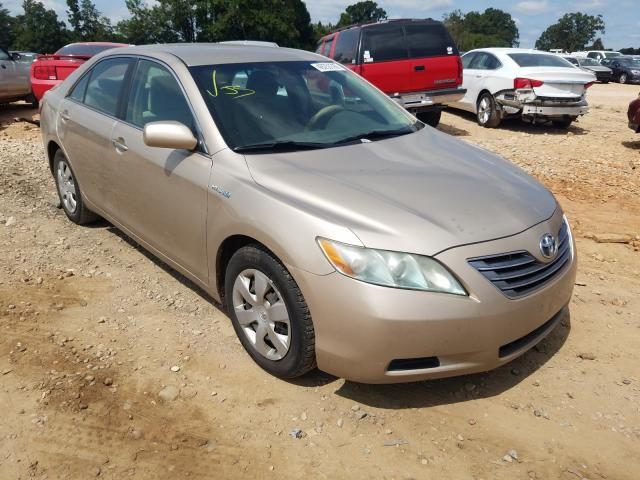 2009 Toyota Camry Hybrid for sale in China Grove, NC