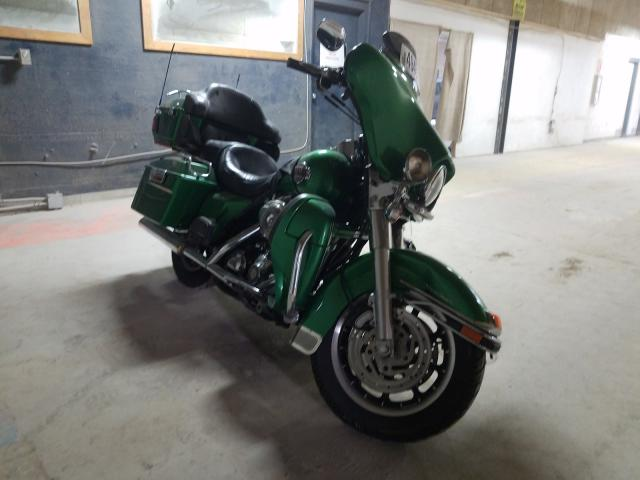 2007 Harley-Davidson Flhtcui for sale in Indianapolis, IN