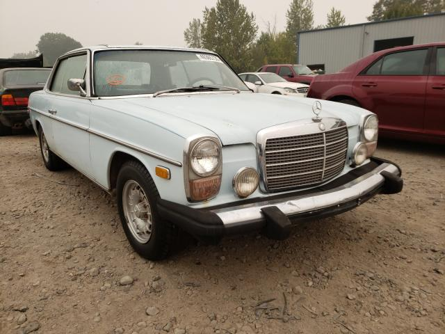1975 Mercedes-Benz 280C for sale in Portland, OR