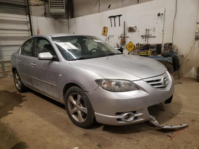 2004 Mazda 3 for sale in Casper, WY