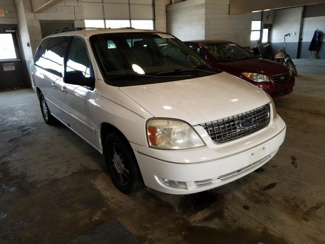 2005 Ford Freestar for sale in Sandston, VA