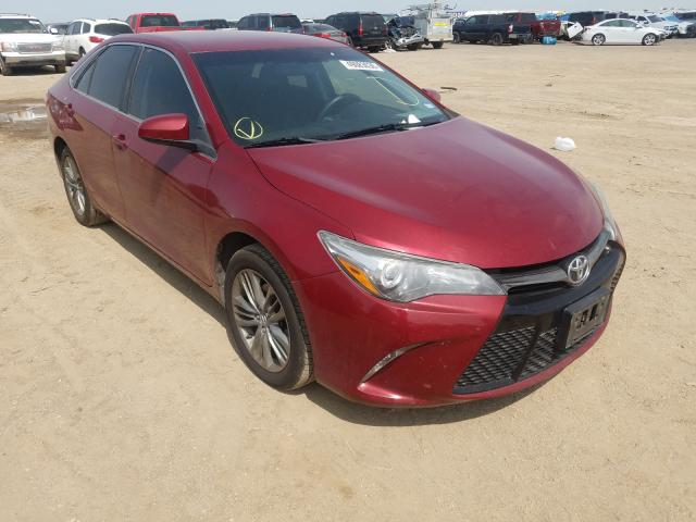 2016 Toyota Camry LE for sale in Amarillo, TX