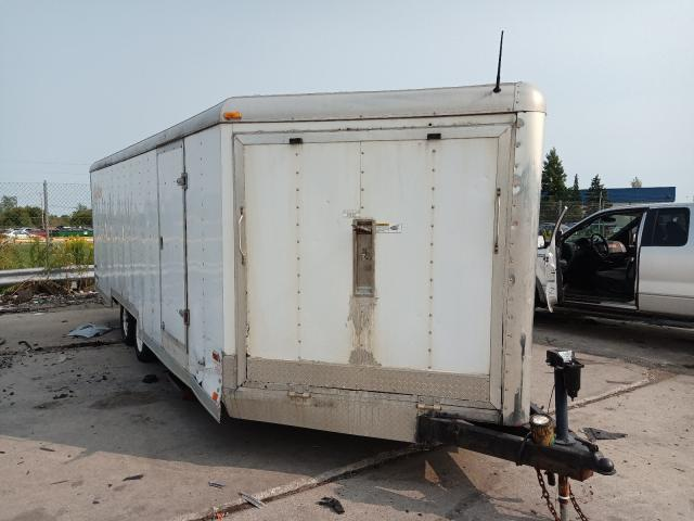 Classic Roadster Trailer salvage cars for sale: 2005 Classic Roadster Trailer